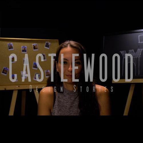 Tasarım Hikayeleri - Dedektif (CASTLEWOOD SERİSİ)