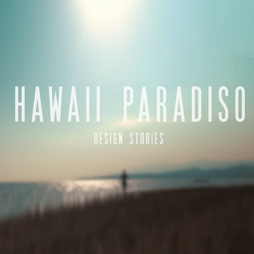 Tasarım Hikayeleri - Puzzle (HAWAII SERİSİ)